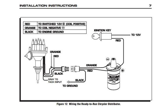 Swell Msd 8387 Rtr Distributor Wiring Question For B Bodies Only Wiring 101 Mecadwellnesstrialsorg