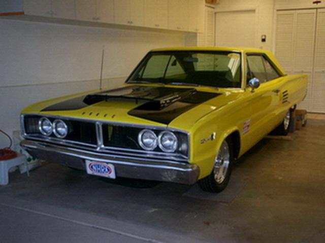 My 1966 Coronet 500 - Nov 2008 #1.jpg