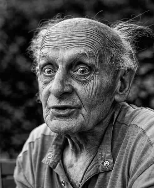 old_man_by_barnulf-d488d6k.jpg