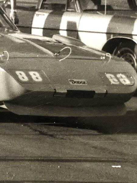 original lanyards 200 mph run dc-93 nascar dodge daytona 88 1969.JPG