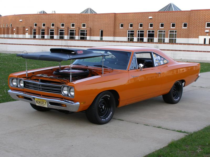 For Sale 1969 Road Runner A12 4 Sale On Ebay For B Bodies Only Classic Mopar Forum