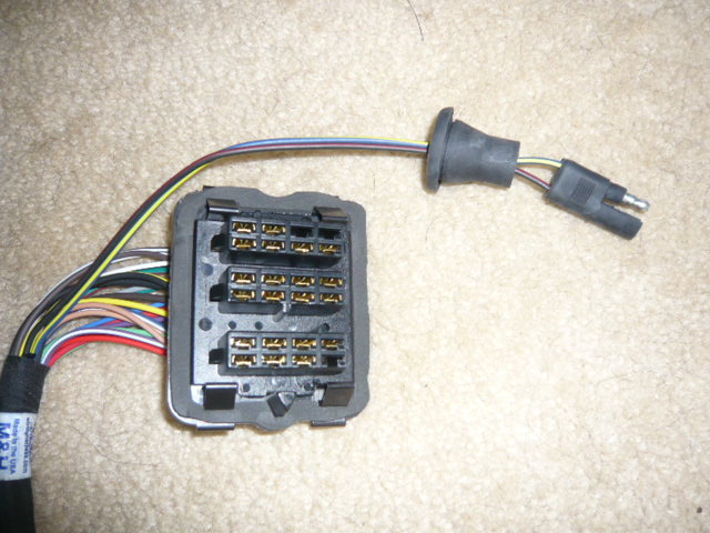 tic toc tach wiring diagram were do these go dash harness for b bodies only classic mopar forum  for b bodies only classic mopar forum