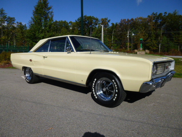1967 dodge rt 440