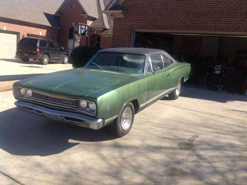 for sale 1969 dodge coronet 500 for b bodies only classic mopar forum. Black Bedroom Furniture Sets. Home Design Ideas