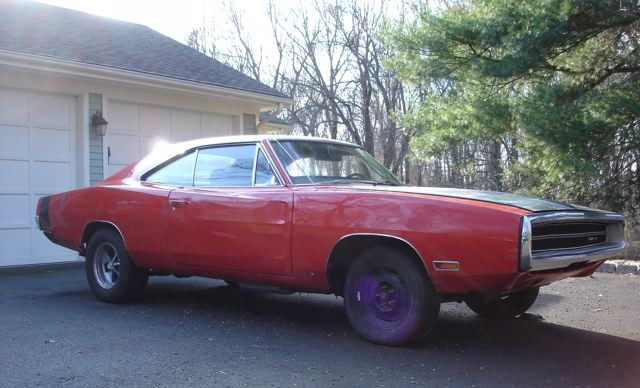 For Sale 1970 Dodge Charger Original Fm3 Panther Pink 383 4 Speed For B Bodies Only Classic Mopar Forum