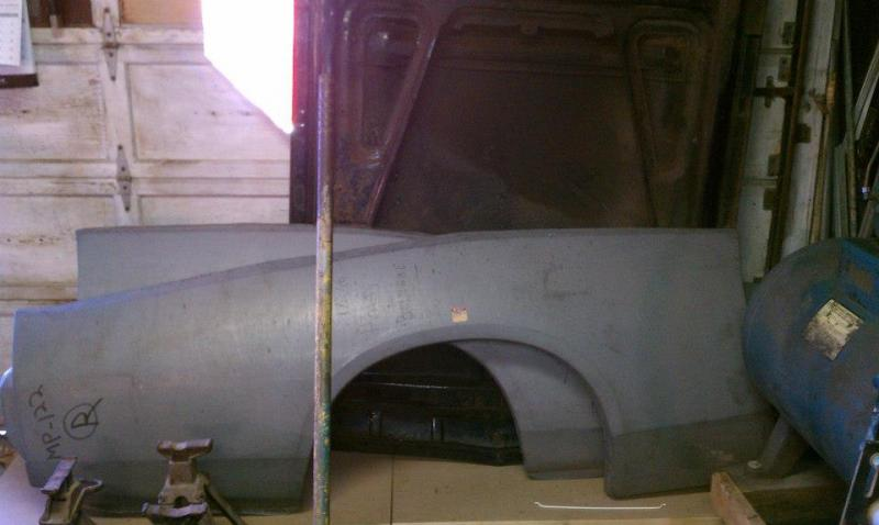 FOR SALE - 1973 Dodge Charger body parts | For B Bodies ...