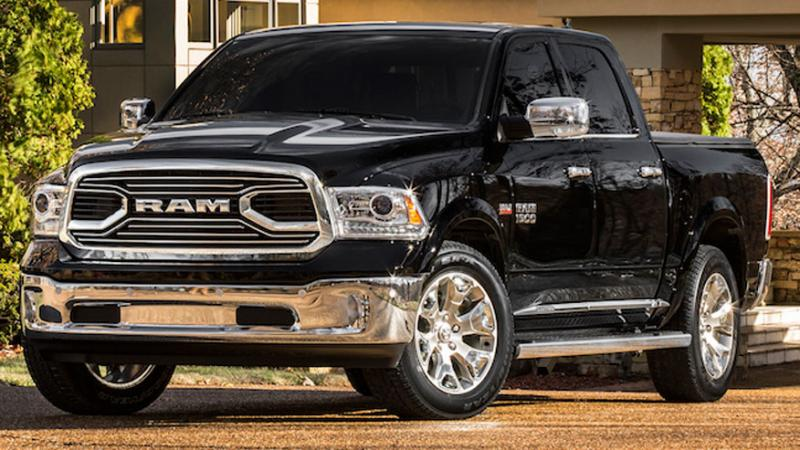 New Dodge Trucks >> New Dodge Ram Laramie Limited Is It Just Me Or Does It