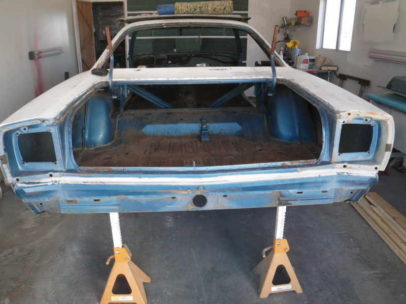 Rear of car stripped.JPG