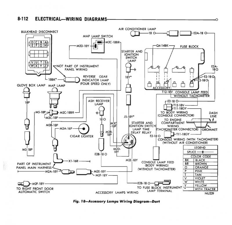 rev light 2 jpg.158668 wiring diagram for 1968 plymouth roadrunner plymouth wiring 1970 roadrunner wiring harness at crackthecode.co