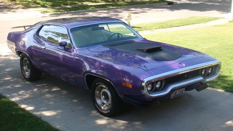 Selling A Car In Illinois >> 71 Road Runner | For B Bodies Only Classic Mopar Forum