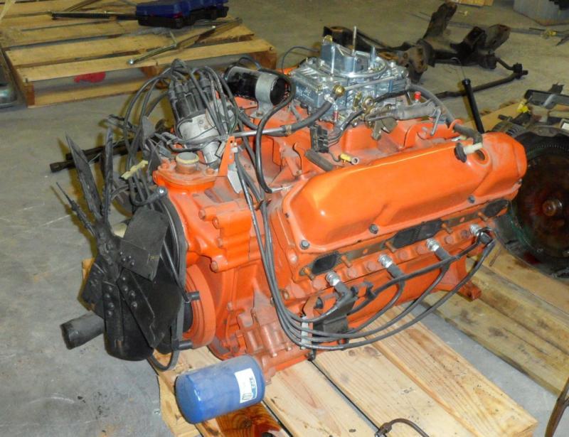 Ram Runner For Sale >> F.S. 1970 Roadrunner 383 engine | For B Bodies Only Classic Mopar Forum