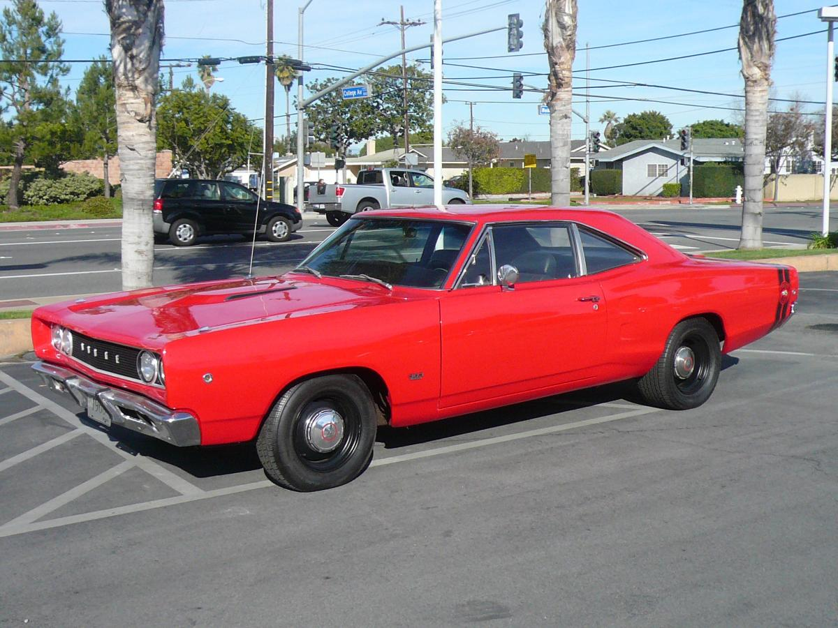 Huntington Beach Dodge >> 1968 Dodge Coronet / Super Bee | For B Bodies Only Classic Mopar Forum