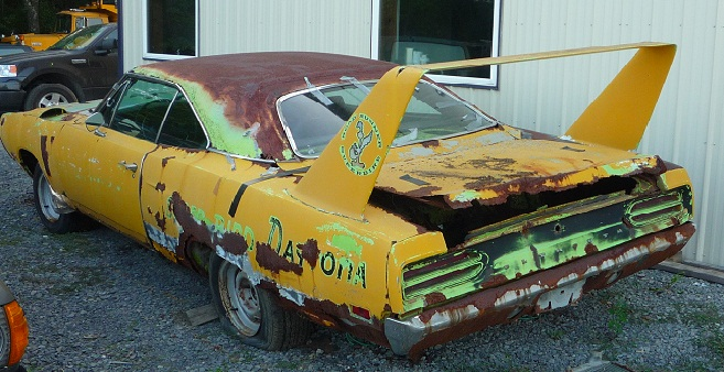 Superbird For Sale Major Project