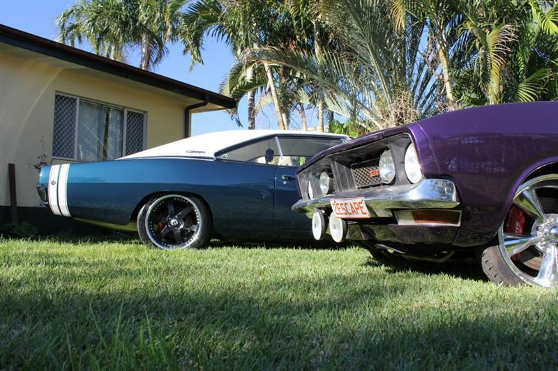 For Sale 1968 Dodge Charger Pro Touring In Australia