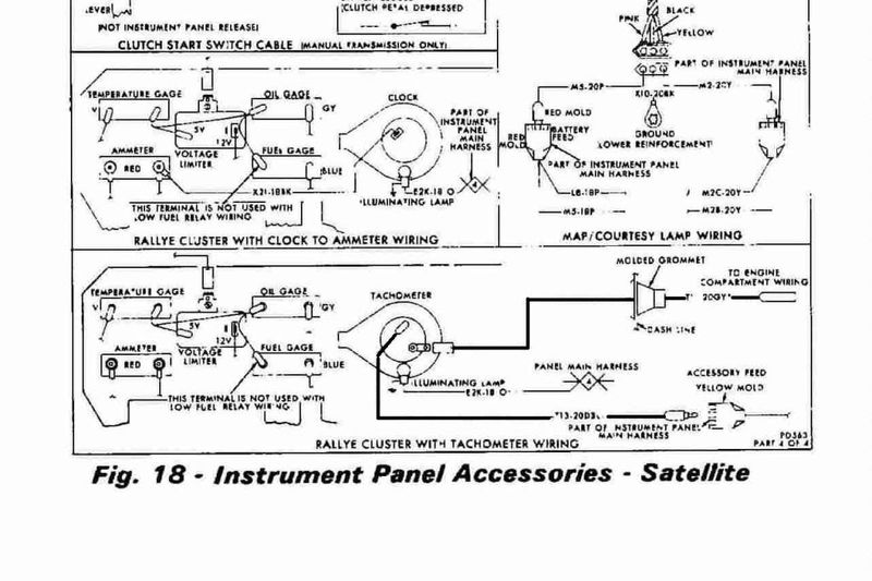 Need Help Installing Tachometer