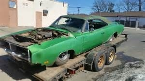 FOR SALE - 1968 Dodge Charger - General Lee $26k | For B