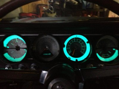 Instrument Cluster | For B Bodies Only Classic Mopar Forum