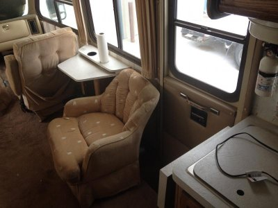 SOLD - 1989 Rexhall/Airex 25 foot Class A Motorhome - $5,000