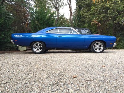 Magnum 500 Wheels >> FOR SALE - B body wheels torque thrust/magnum | For B Bodies Only Classic Mopar Forum