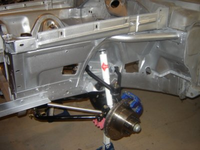 Magnum Force or Reilly (RMS) Alterkation Suspension? | For B