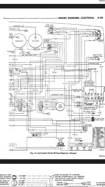 Wiring Diagram For Ralley Dash For B Bodies Only Classic Mopar Forum