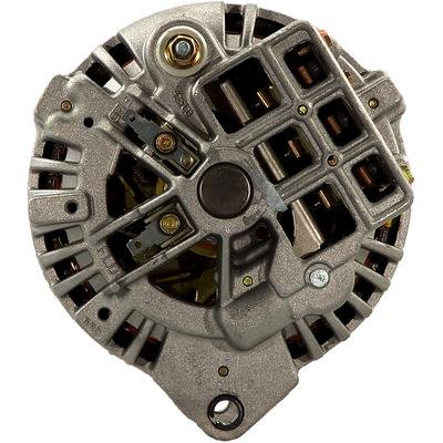 Alternator and voltage reg upgrade   For B Bodies Only