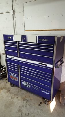 Cars For Sale Albany Ny >> FOR SALE - Mopar Snap On Tool Box | For B Bodies Only ...